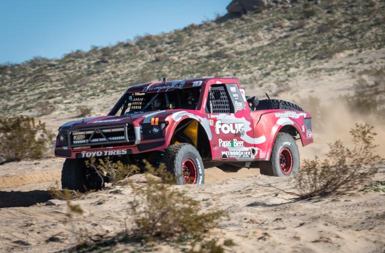 KOH 2019: Desert Trucks Invade For Toyo Tires Desert Invitational
