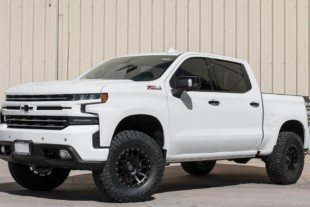 ICON Introduces Complete Suspension Systems For 2019+ GM 1500 Trucks