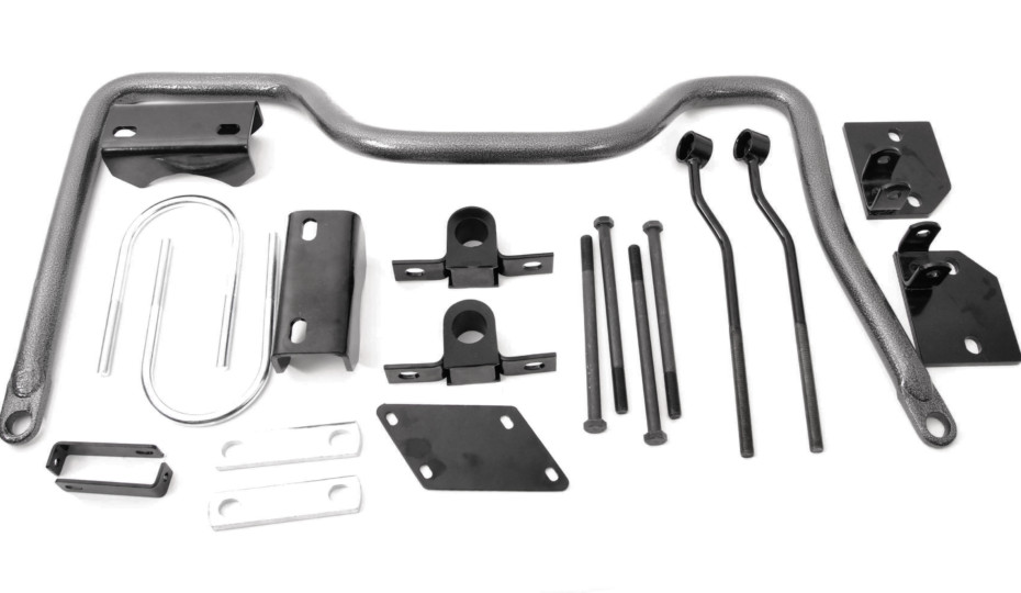 New Parts Of The Week: Hellwig Suspension Products Rear Sway Bar Kit