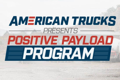 American Trucks Positive Payload 2019 Winter Winners Announced