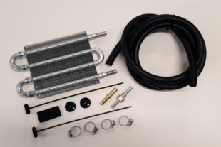 Power-Steering Cooler Kits From Borgeson