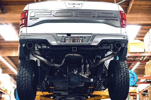 Is This the Best Sounding EcoBoost Raptor Exhaust on the Market?