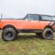 1979 Scout II Runs The Tennessee Gambler 500