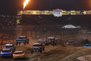 Event Alert: Lucas Oil Off Road Racing Series Opener March 16