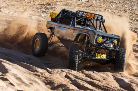 Gray Squad Motorsports And Yokohama Tire Help Special Ops Agents