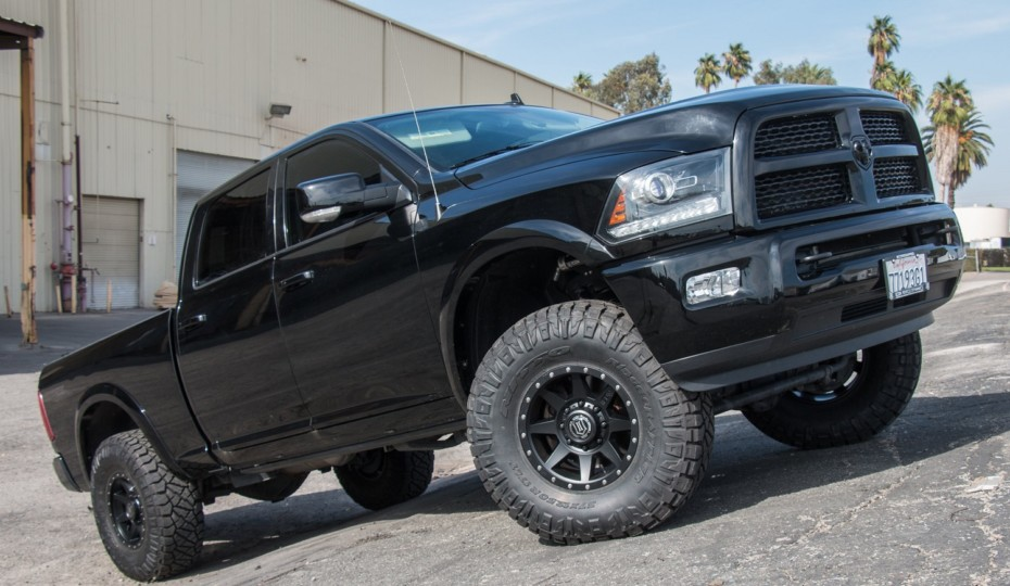 ICON Introduces Rebound HD Wheels For Popular 8-Lug Trucks