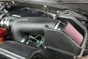 JLT Introduces 2015-19 Ford F150 EcoBoost Cold Air Intakes