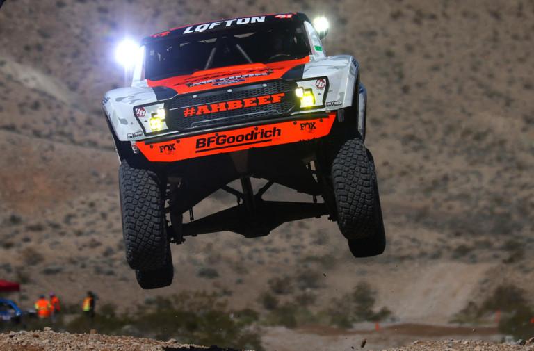 2019 Mint 400 Recap: Untamed Desert, Unstoppable Drivers
