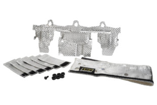 Quick Hit: DEI Fuel Rail & Injector Cover for Jeep 4.0L Engine
