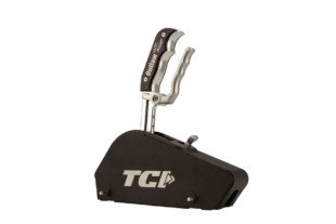 Quick Hit: TCI Outlaw Off-Road Shifter