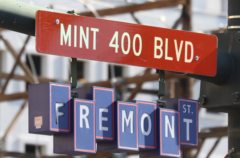 Fun Times On Fremont Street: 2019 Mint 400 Contingency Recap