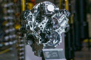 The New GM L8T Engine Is A 401ci Gen-V That Hot-Rodders Will Love