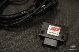 Video: JMS PedalMax For Diesels, Jeeps And UTVs