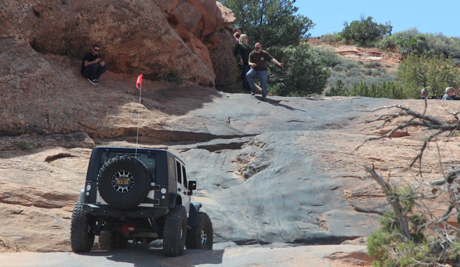Chick's Corner: The Moab Experience At EJS 2019