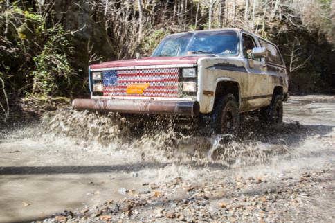 Blazing New Trails At The 2019 Tennessee Gambler 500