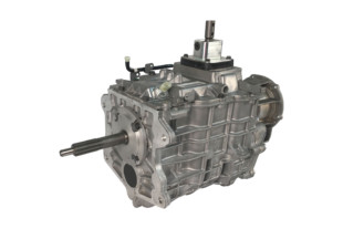 Quick Hit: Silver Sport Transmissions Offers Tremec TR-4050 For 4x4s