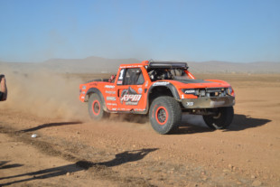 Event Alert: 51st Annual SCORE International Baja 500