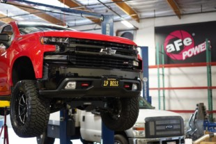 aFe Power Offers Wide Range Of Products For The 2019 Chevy Silverado