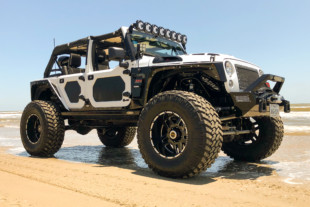 Functional Core Doors Take The Jeep JK Up A Level