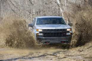 Chevrolet Adds Features That Matter To 2020 Silverado Lineup