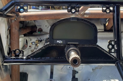How-To: Quarter Turn Fasteners And Panel Installation