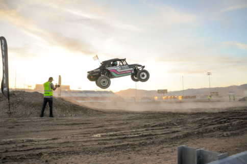 LS Fest West: Off-Roaders Take Over Las Vegas Motor Speedway