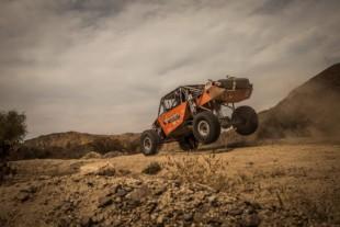 Ultra4 Racing El Rey de Las Bajas Race Recap