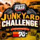 2019 Junkyard Challenge Applications Now Being Accepted