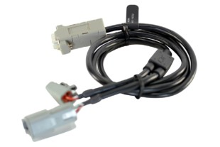 AEM Releases Plug & Play CAN bus Communication Harnesses