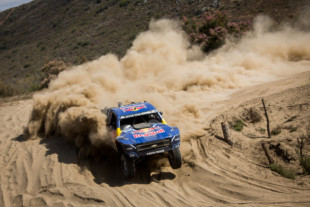 Andy McMillin Takes Overall Win At Wild And Crazy Baja 500