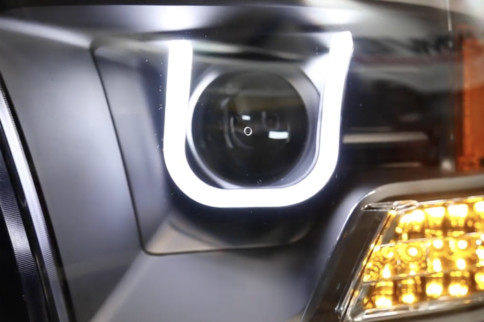 Video: AnzoUSA Lights Up This 2009-2018 Dodge RAM
