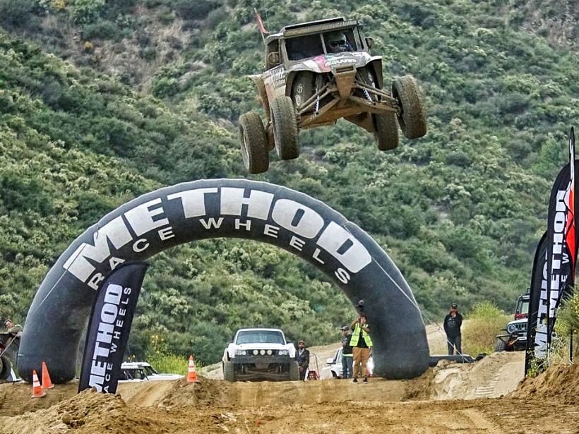 Vintage Monday: The Baja Bug - Off Road Xtreme