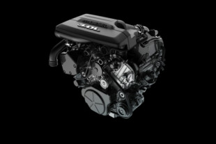 Pulling Power: EcoDiesel Will Shake Up The 2020 Ram 1500