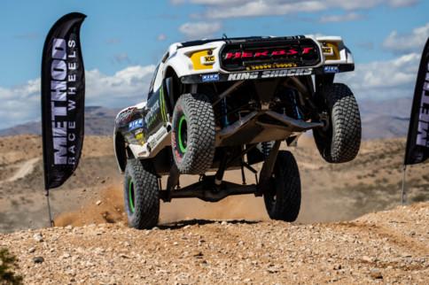 Race Dates Set For 2020 Mint 400 in Las Vegas, Nevada