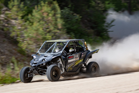 Rally Idaho International: Shoot Out In The Old West