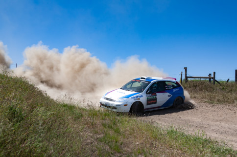 Sister Sports: Off-Road Racing and Rally