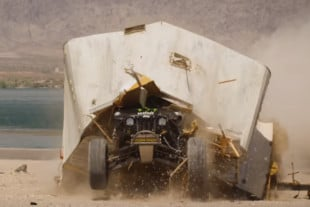 Video: Behind The Scenes Of Hammerdown To Havasu