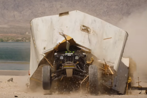 Video: Behind The Scenes Of Hammerdown To Havasu
