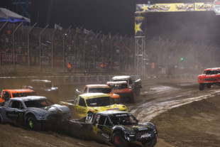 Wheatland Round Of LOORRS Cancelled, Series Rescheduled