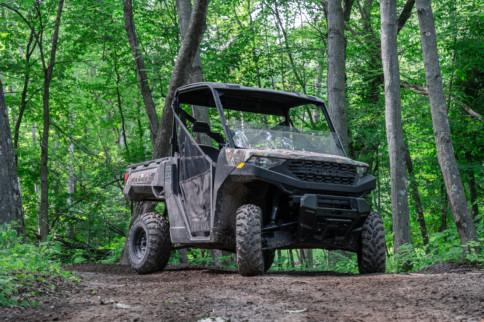 First Look: 2020 Polaris RANGER 1000