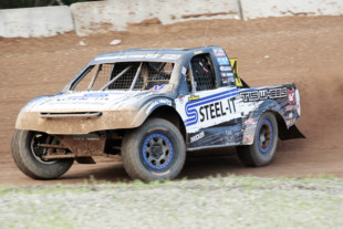A Hometown Hero Scores His First Win At ERX Motor Park