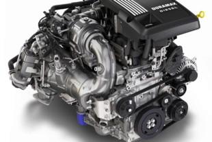 Chevrolet Announces Inline-Six Duramax Release In 2020