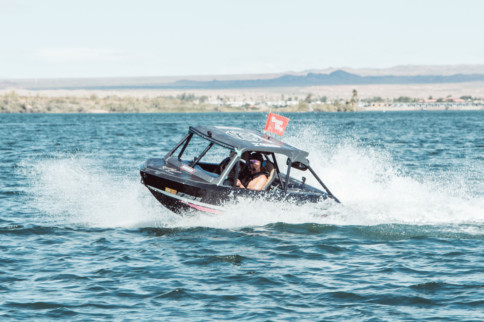 Death Boat: Blake Wilkey And His Toys Take Over Havasu