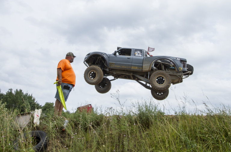 Midwest Dirtfest 2019 Brought West Coast Prerunner Fun To Heartland