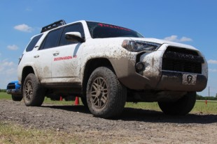 Field Day: Testing Out Bridgestone & Firestone's Latest Tires