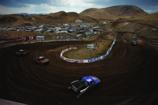 LOORRS Is Back With Doubleheader In Reno-Sparks