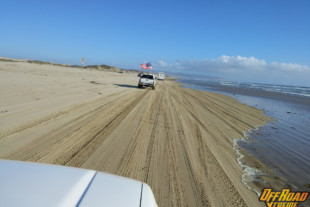 Taking Action: Oceano Dunes Could Close As Soon As July 11th