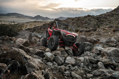 Video: Polaris Introduces The 2020 RZR Pro XP