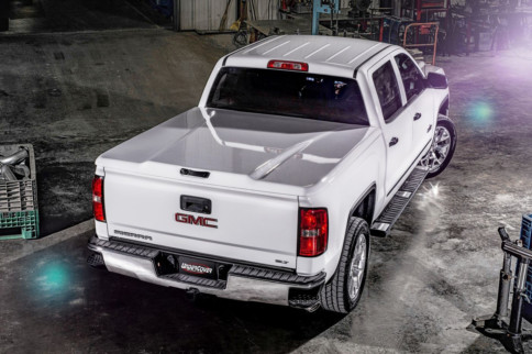 Why Is It Called A Tonneau Cover, Anyway?