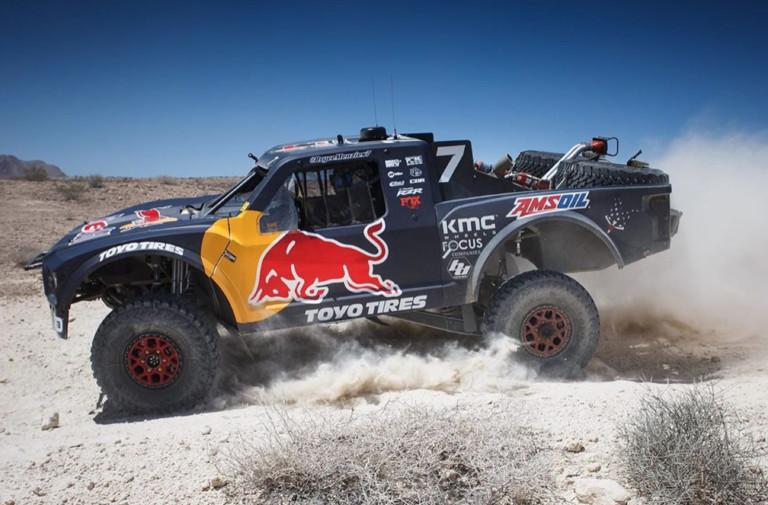 Video: Bryce Menzies Takes Top Vegas To Reno Qualifying Spot